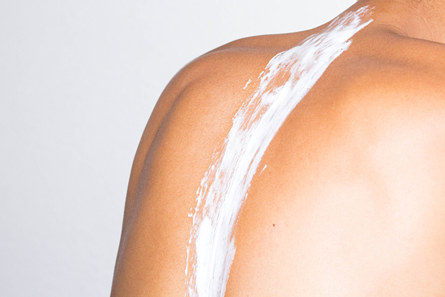 The Best Lotions For Extremely Dry Skin How To Get Rid Of Dry Skin In Winter K is for Kinky 3